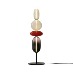 PEBBLES large floor lamp | Free-standing lights | Bomma