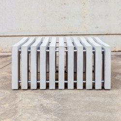 Masterlayer Bench | Benches | Sit
