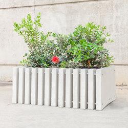 Masterlayer Planter | Plant pots | Sit