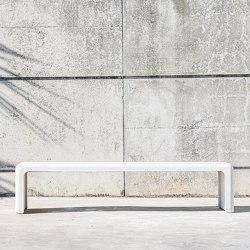 Softshapes Bench 2M | Sitzbänke | Sit