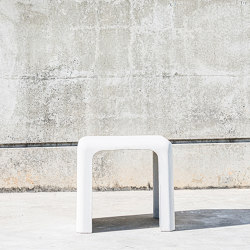 Softshapes Single Bench | Taburetes | Sit