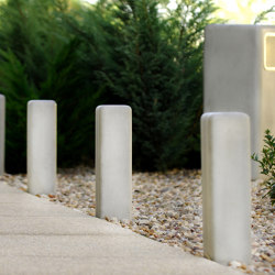 Softshapes Bollard | Bollards | Sit