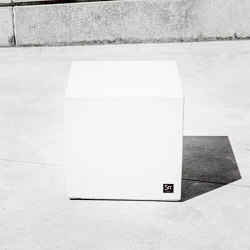 Form Cube | Hocker | Sit