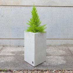Vida Planter 72 | Pflanzgefäße | Sit