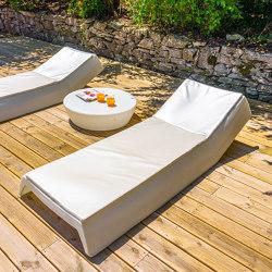 Sun Lounger | Tumbonas | Sit