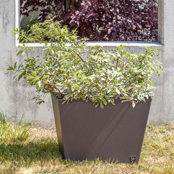 Skew Planter 45 | Plant pots | Sit