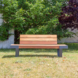 Wade Bench | Benches | Sit