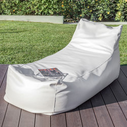 Puff Sun Lounger | Poufs géants | Sit