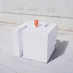 Box to Box | B Park | Soportes para bicicletas | Sit