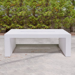 Basic Line Table | Tables de repas | Sit