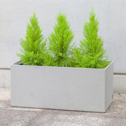 Basic Box Planter 100 | Maceteros | Sit