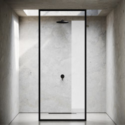 Shower Wall | Parois de douches | Nichba Design