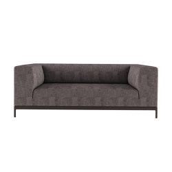 AluZen soft sofa 2 / P32 | Sofás | Alias