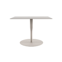 Atlas table / O | Tables de bistrot | Alias