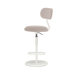 Atlas chair / 759 | Bar stools | Alias