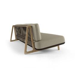 trigono sofa 2 / D20   Sofas   Alias
