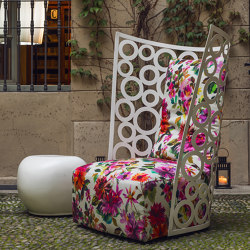 icona Outdoor | Sessel | Erba Italia