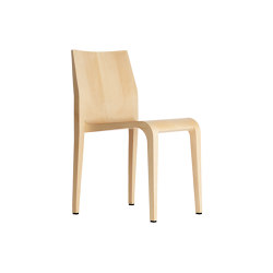 laleggera chair | Sillas | Alias