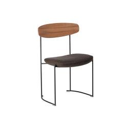 Keel 922 | Stühle | Potocco
