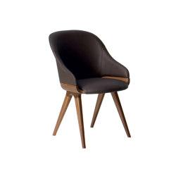 Lyz 918 | Chairs | Potocco