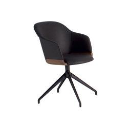 Lyz 918/PG | Stühle | Potocco