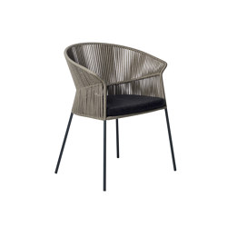 Ola 923/P | Chairs | Potocco