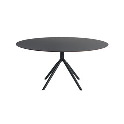 OTX 887/TGC | Dining tables | Potocco