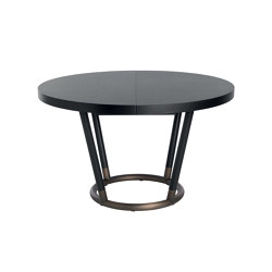 Pipe 885/TC | Tables de repas | Potocco