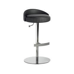 Plissé 929/A-GAS | Bar stools | Potocco