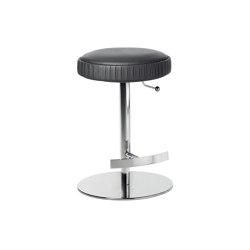 Plissé 929/S-GAS | Bar stools | Potocco