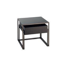 Pocket 894/TB | Tables basses | Potocco