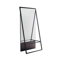 Tale 891/S | Mirrors | Potocco