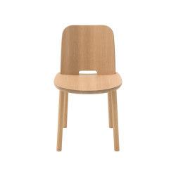 Fugu Chair | Sessel | MARUNI