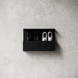 Shoe Box 50cm | Shelving | Nichba Design