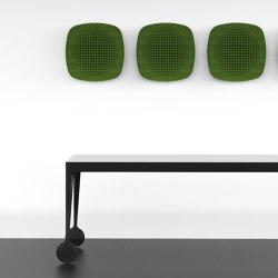 MOSSwall® 0.5 | Living / Green walls | Verde Profilo