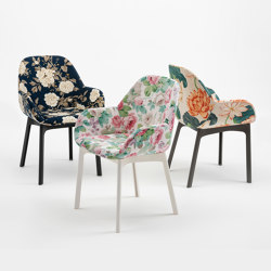 Clap Flowers | Chairs | Kartell