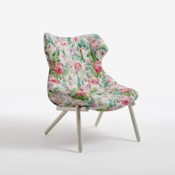 Foliage Flowers | Armchairs | Kartell