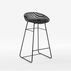 Smatrik stool | Bar stools | Kartell