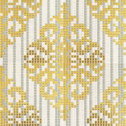 Tessuti Barocco | Ceramic mosaics | Appiani