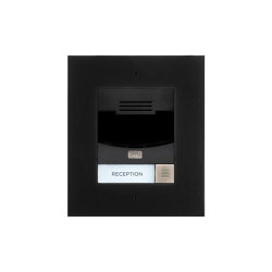 2N® IP Solo Black | Door bells | 2N Telekomunikace
