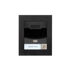 2N® IP Solo Black | Door bells | 2N Telekomunikace