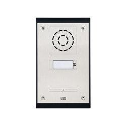 2N® IP Uni   Door bells   2N Telekomunikace