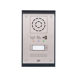 2N® IP Uni | Door bells | 2N Telekomunikace