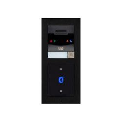 2N® IP Verso Black   Door bells   2N Telekomunikace