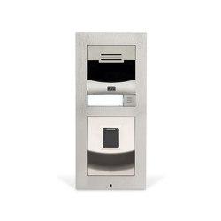 2N® IP Verso Silver | Fingerprint scanners | 2N Telekomunikace