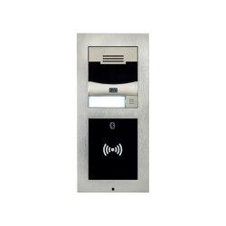 2N® IP Verso Silver | Door bells | 2N Telekomunikace