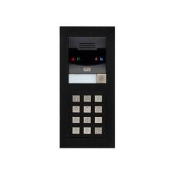 2N® LTE Verso Black | Door bells | 2N Telekomunikace