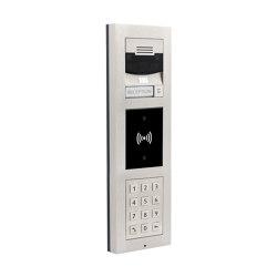2N® LTE Verso Silver | Door bells | 2N Telekomunikace