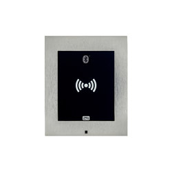 2N® Access Unit 2.0 Bluetooth & RFID | Access controls | 2N Telekomunikace