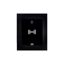 2N® Access Unit 2.0 Bluetooth & RFID | Access controls | 2N Telekomunikace
